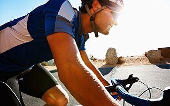 Kvalitní cyklistické kraťasy! Vybavte se na kolo! Kraťasy v různých barvách a velikostech.
