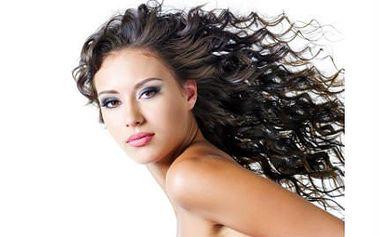 Péče o vlasy pro všechny délky! Nechte si vytvořit dokonalý účes od TOP vlasových specialistů!