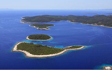 Super last minute! Pouze 1 kupón! 10 dní v Chorvatsku u moře až pro 4 osoby!