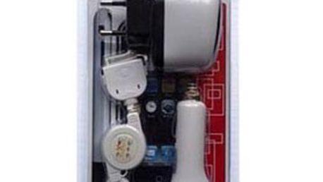 Nabíjecí sada: autonabíječka, cestovní nabíječka a datový kabel pro Apple iPhone 3G, 3GS a iPhone 4 JEN za 99 Kč!