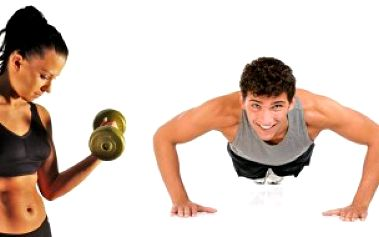 Cvičení s profi trenérem ve fitku na Vinohradech!