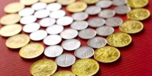 Seminář hojnosti a bohatství za 490 Kč! Jedinečná sleva 45% na způsob, jak si zajistit bohatší život!
