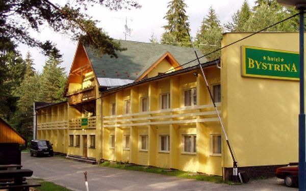 Nízké Tatry PRO DVA na 4 dny za 2900 Kč se snídaní a bonusy!