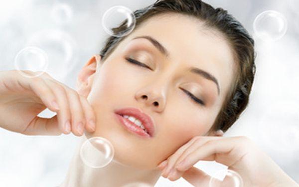 S.O.S. kosmetické ošetření pleti. Hydratace a výživa bude chránit Vaši pleť!!