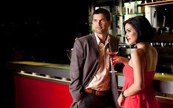 3hodinový kurz svádění pro muže! Zjistíte, jak oslovit a vést konverzaci s nedobytnou kráskou!
