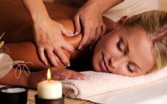 90ti minutová masážní procedura včetně zábalu jen za 289 Kč. Skořicová, čokoládová, kávová, jogurtová či chilli masáž je zárukou skvělého relaxu.