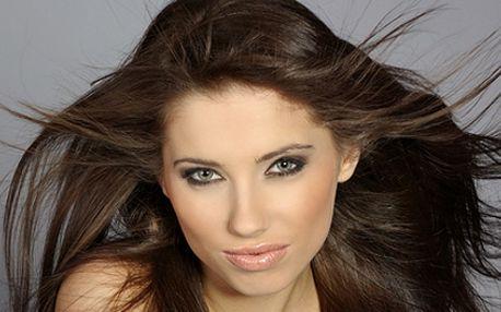 999 Kč za brazilský keratin - luxusní péči o Vaše vlasy! Revoluční metoda, která Vaše vlasy rozzáří, změkčí, narovná a vrátí jim super lesk. Zdravé a krásné vlasy jsou chloubou každé ženy, proto využijte tuto jedinečnou nabídku Salonu Jahoda v Praze. Sleva 69%!