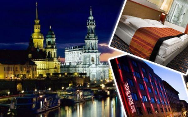 Budapešť na 3 dny pro dvě osoby jen za 3 390 Kč. Jedno z nejkrásnějších měst světa vás naprosto nadchne.