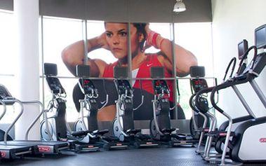 Měsíční členství v prestižním wellness fitness klubu I´M FIT za fantastických 699 Kč!