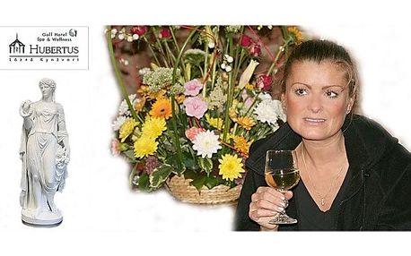 Jarní dámská wellness jízda v Lázních Kynžvart