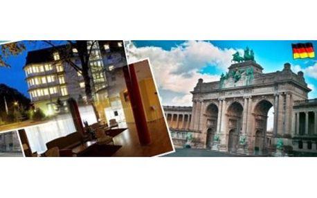 Objevte ve dvou během tří dnů krásy a kontrasty Berlína se slevou 42 % Ubytování ve 4 **** Hotelu Hoppegarten ve dvou...