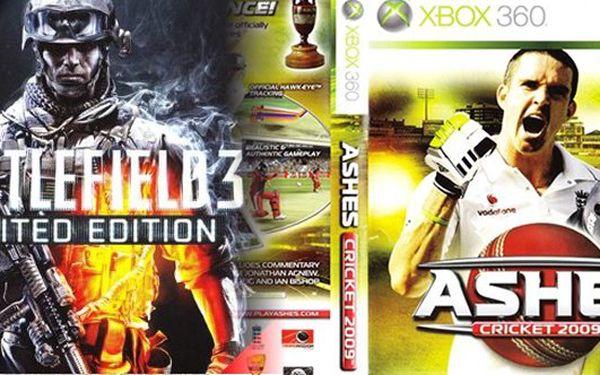 Dvě hry pro Playstation2 za cenu jedné! K jedné použité hře na PS2 za 150Kč zakoupené přes poukaz si můžete u nás vybrat další hru ve stejné cenové kategorii zdarma!