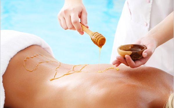 Dopřejte si báječnou regeneraci příjemnou 60min masáží za skvělých 249 Kč!