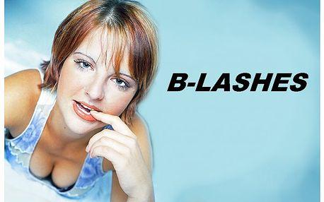 Prodloužení řas metodou B-lashes!