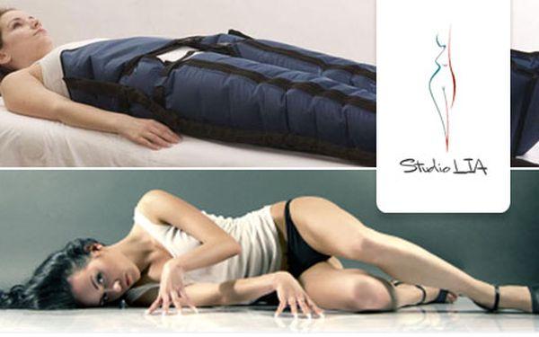 498 Kč za 6 x lymfodrenáž profi přístrojem. Zpevněte stehna a boky, zbavte se celulitidy a vyžeňte z těla škodlivé látky ve studiu LIA! HyperSleva 71 % pro vaše zdraví.