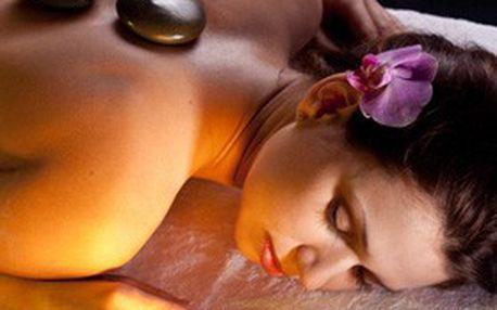 Praha: Luxusní 60minutová HAVAJSKÁ masáž celého těla. Smyslů plný dárek a prožitek s 75% slevou
