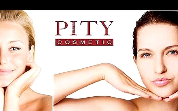 Pleť bez sebemenších chybiček vám snadno a rychle zajistí ve studiu Pity Cosmetic. 60minutové ošetření revoluční technologií Accura vás přitom vyjde jen na 395 Kč.