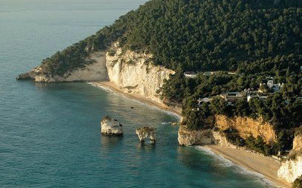 Jižní Itálie na 10 dní od 3790 Kč! V ceně doprava i polopenze!