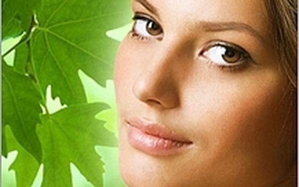 Lifting obličeje s masáží