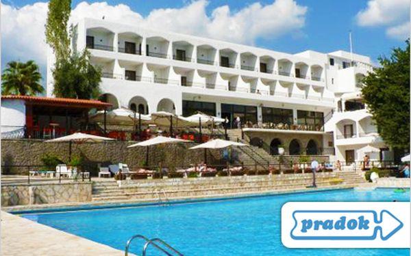 Korfu All Inclusive letecky na 11–12 dní do 4* hotelu Magna Graecia.