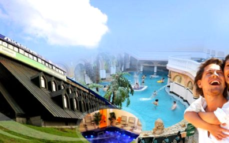 PĚT DNÍ v Harrachově jen za 6283 Kč pro 2 osoby, s POLOPENZÍ a ALL INCLUSIVE nápoji! V ceně dále 1x vinný večer, masáž pro každého, vstup do relax centra, jízdenka na LANOVKU, 2 vstupenky do aquaparku a poznávací výlet!
