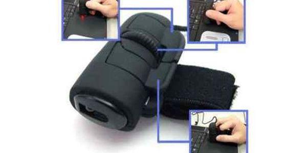 Zjednodušte ovládání PC!! S OPTICKOU MINI USB MYŠÍ se zbavíte problémů se složitým ovládáním PC! Nyní jen za 182 Kč!