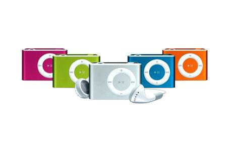 139 Kč za mini MP3 přehrávač se sluchátky, USB kabelem a nabíječkou. Vychutnávejte oblíbenou muziku na každém kroku s přehrávačem v pěti barvách.