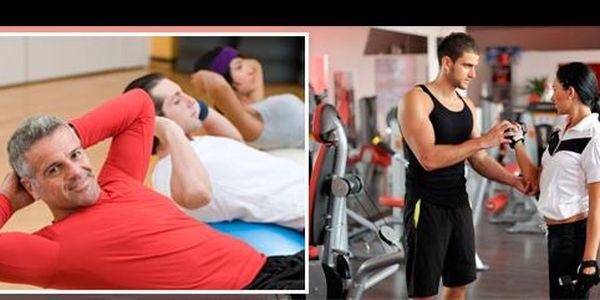 Staňte se trenérem ve fitness! Jen za 4.500 Kč absolvujete dvouměsíční kurz akreditovaný MŠMT, který vám otevře brány do světa profesionálního sportu!