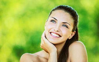 Kosmetické ošetření pleti! 60 - 90 minut ošetření pleti dle míry znečištění jen za 249 Kč!
