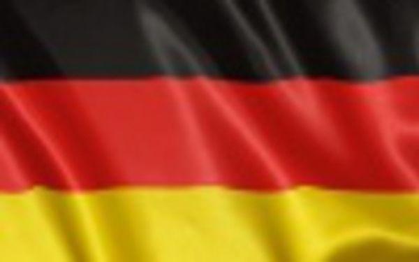 Letní intenzivní němčina pro mírně pokročilé (srpen)