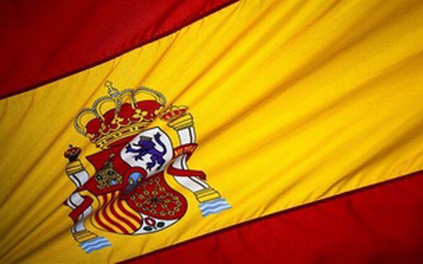 Letní škola cizího jazyka Španělština pro mírně pokročilé