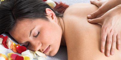 Masážní salon Veronika