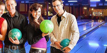 Bowling Live Club
