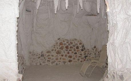 600 Kč za permanentku na 10 vstupů do solné jeskyně v Praze! Nemáte čas jet k moři? Navštěvujte solnou jeskyni. Pravidelný pobyt v solné jeskyni pomáhá při léčbě dýchacích cest, astmatu, kožních a mnoha dalších onemocnění, zvyšuje obranyschopnost organismu.