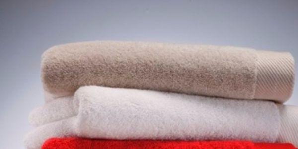 Značkové ručníky SoftCotton ze špičkového materiálu MicroCotton za skvělou cenu! Ručník 50x100 cm za 191 Kč a osuška 85x150 cm za 512 Kč. Sleva 30%