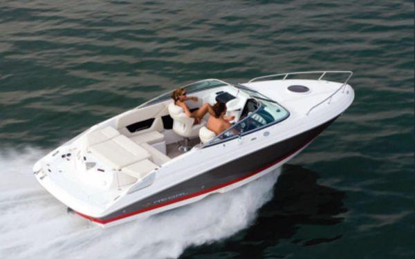Luxusní člun a týden v Chorvatsku až pro 4 osoby od 29990 Kč!