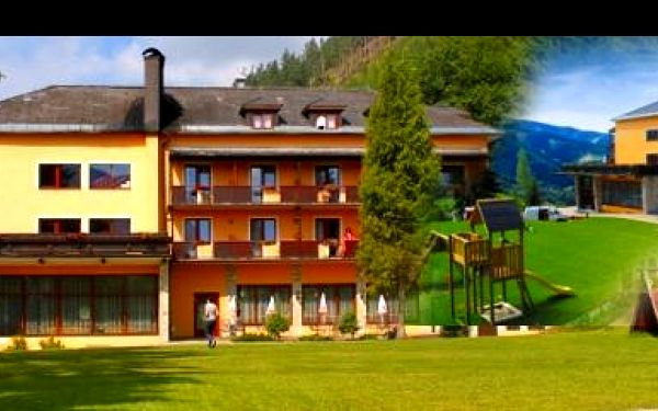 2denní pobyt s polopenzí v luxusním hotelu Alpenhof s relax centrem v Rakouských Alpách, neomezený vstup do bazénu a lahev sektu jsou nejlepším lékem na stres!