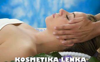 348 Kč za Kobido masáž - lifting obličeje