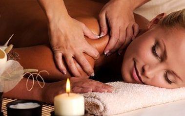 Len 8,50 € za hodinovú masáž pozostávajúcu z 45 min. klasickej masáže obohatenú o 15 min. relax telových sviečok, ktorý ste ešte nezažili!
