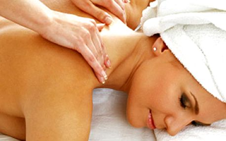 490 Kč za 60 minutovou marockou masáž! Obrovský a čistý přísun energie pro celé Vaše tělo!