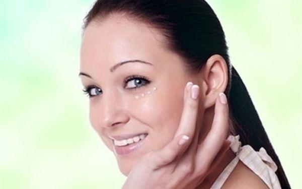 Kosmetické ošetření pleti luxusní francouzskou kosmetikou BIOLOGIQUE RECHERCHE za krásných 899 Kč.