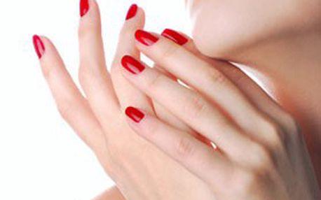 Brno: Dopřejte svým nehtům krásný vzhled – MODELÁŽ nebo DOPLNĚNÍ NEHTŮ na rukou gelem nebo akrygelem!