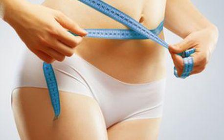 Jedinečný balíček pro dokonalé tělo. Zbavte se tuků a zpevněte pokožku najednou!