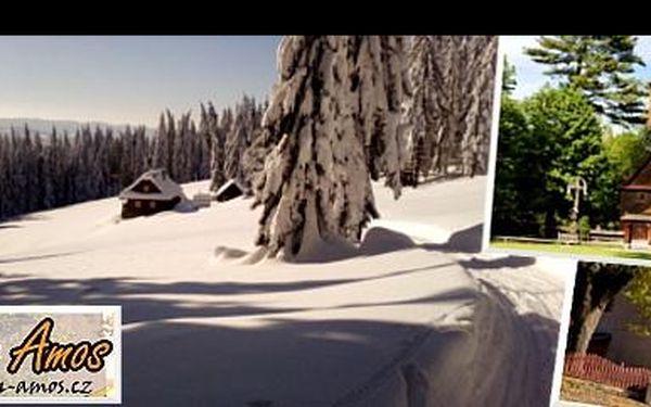 HIT jara OPAKUJEME: Vychutnejte si Beskydy, místa ideálního pro turistiku, kola i lyže! Za 1890Kč máte 4 DNY pro DVA v novém penzionu s polopenzí a platností do jara 2013