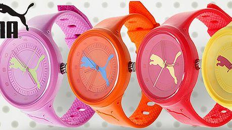 Sportovní hodinky Puma