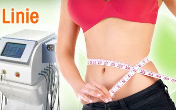 Nejúčinnější redukce tělesného tuku a celulitidy pomocí laserové lipolýzy certifikovaným přístrojem s maximálně drtivou 94% slevou!! Zaručený efekt zeštíhlení až o 3 cm do 24 hodin!!