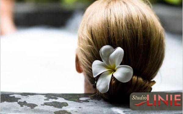 Relaxační koupel s pravou vůní léta – borůvkovou, malinovou nebo broskvovou!