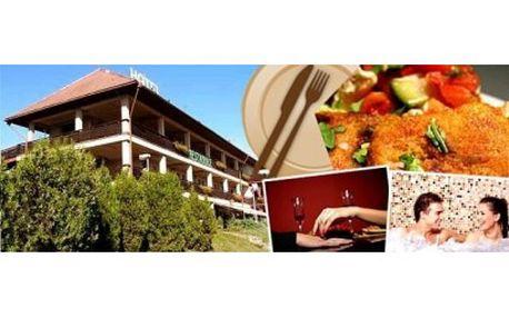 3 dny pro 2 osoby v Praze v Sport-hotel Praha se snídaní, romantickou večeří a 1 hodinou wellness ZA SKVĚLOU CENU 2199 ...