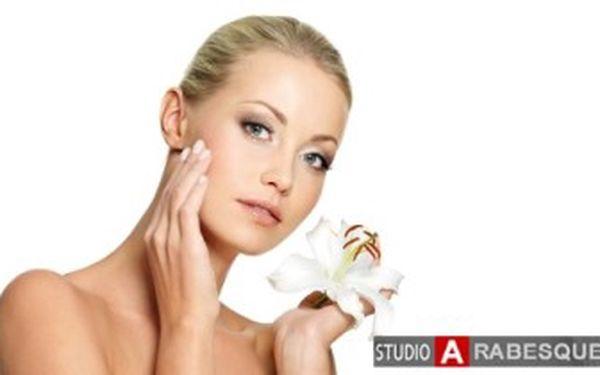 Pouhých 299 kč za bezbolestný lifting obličeje pomocí radiofrekvence ve studiu arabesque v ostravě. Viditelné vyhlazení vrásek již po první návštěvě se slevou 73 %!