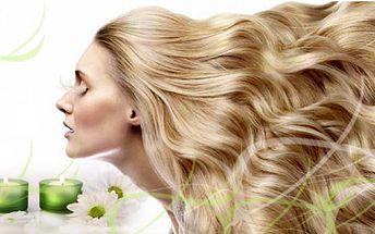 Prodloužení a zahuštění vlasů metodou Micro Ring! 50 pramenů za krásných 1699 Kč nebo rovnou 100 pramenů za pouhých 3299 Kč! Dopřejte si krásné dlouhé vlasy!